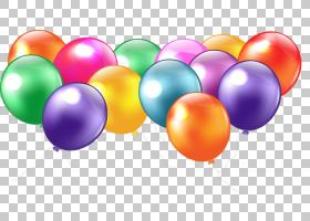 气球党帽子股票摄影,气球PNG剪贴画气球,复活节彩蛋,桌面壁纸,封