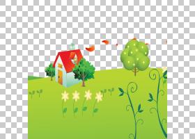 儿童节海报,草地PNG剪贴画儿童,叶,摄影,节日元素,海报,舞台,性能