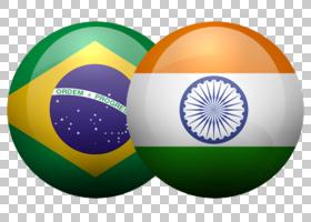 印度国旗中国国旗世界各国国旗,巴西PNG剪贴画国旗,计算机壁纸,印