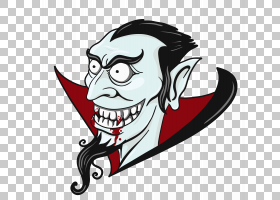 吸血鬼,吸血鬼头,吸血鬼插图PNG剪贴画万圣节快乐,摄影,成人,虚构