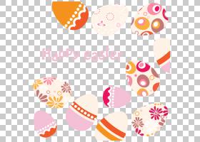 复活节彩蛋,复活节彩蛋底纹PNG剪贴画假期,心,底纹,复活节彩蛋,复