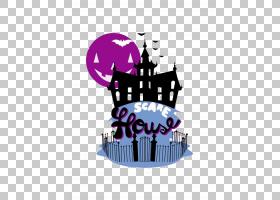 万圣节南瓜杰克-o-灯笼,万圣节PNG剪贴画紫色,万圣节快乐,灯笼,建