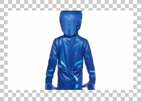 万圣节服装伪装面具夹克,pj面具PNG剪贴画儿童,万圣节服装,幼儿,