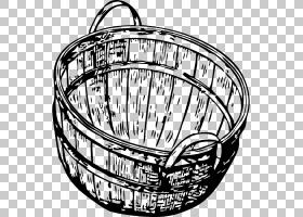 Picnic Baskets复活节篮子,其他PNG剪贴画其他,水果,复活节篮子,