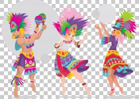 Sinulog芭蕾舞演员艺术,舞者PNG剪贴画杂项,文化,人民,其他,表演