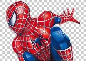 蜘蛛侠Ibalon摄影,铁蜘蛛侠PNG clipart虚构人物,英雄,拳击手套,图片