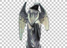 雕像古典雕塑雕像天使M,天使雕像PNG剪贴画其他,虚构人物,天使,超图片