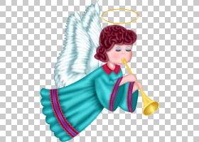 天使,天使PNG剪贴画虚构人物,小天使,娃娃,天使,缩略图,超自然生图片