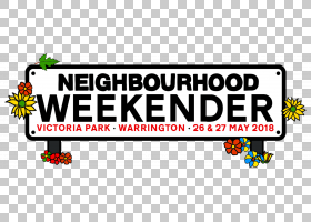 邻里周末,周末邻居周末节日Wychwood音乐节,蜜月PNG剪贴画文本,徽
