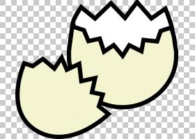 鸡蛋壳煎蛋,舱口盖的PNG剪贴画文本,鸡肉,蛋壳,复活节彩蛋,自由蛋