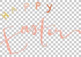 徽标线桌面字体,复活节快乐排版PNG剪贴画角,文本,橙色,电脑,徽标