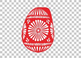 复活节彩蛋复活节兔子,鸡蛋PNG剪贴画假期,对称性,蛋壳,复活节彩