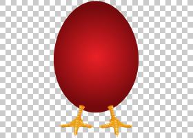 文件格式无损压缩,复活节彩蛋与腿PNG剪贴画剪贴画,橙色,鸡,作者,