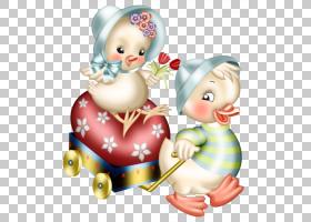复活节兔子,复活节鸡装饰,小鸭插图PNG剪贴画食品,剪贴画,鸡,复活