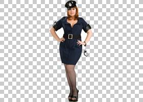 服装党警察服装执法人员,服装PNG剪贴画警察,万圣节服装,服装派对
