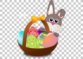 复活节兔子免费内容,复活节兔子照片PNG剪贴画食品,假期,复活节彩