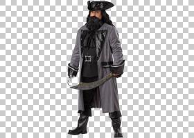 服装派对万圣节服装盗版服装,衬衫PNG剪贴画帽子,万圣节服装,海盗