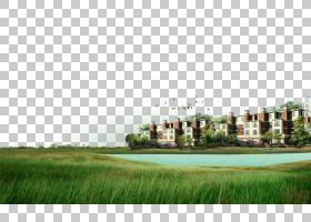 房地产广告,属性PNG剪贴画建筑,公司,服务,景观,海报,名片,电脑壁