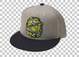 棒球帽,柠檬树PNG剪贴画帽子,棒球,棒球帽,帽子,头饰,柠檬树,黄色图片