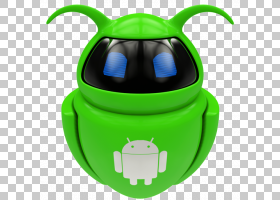 Android计算机图标徽章计算机软件,Android PNG剪贴画虚构人物,互图片