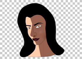 计算机图标,佛教PNG剪贴画杂项,脸,黑头发,其他,头,虚构人物,卡通图片