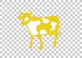 牛奶牛肉图标,牛材料PNG剪贴画png材料,哺乳动物,食品,动物,脊椎图片