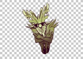 植物传奇生物,植物PNG剪贴画传说中的生物,虚构人物,dota2古人的图片