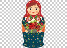 俄罗斯套娃娃娃计算机图标,巢PNG剪贴画动物,世界,卡通,虚构人物,图片
