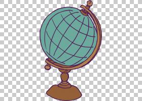 全球学习学校计算机图标,全球PNG剪贴画杂项,地球,球体,封装PostS图片