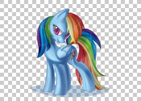 Rainbow Dash Rarity Applejack绘图小马,彩虹PNG剪贴画马,杂项,