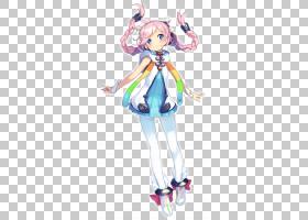 Rana Vocaloid 3雅马哈公司动漫,少女时代PNG剪贴画时尚插画,卡通图片
