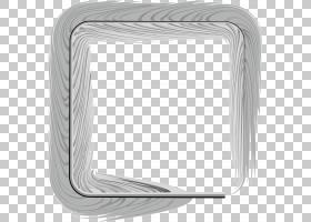 框架,方框PNG剪贴画杂项,角度,文字,矩形,其他,图片框架,相框,灰