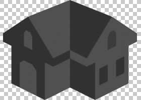 建筑房子,伞PNG剪贴画角度,建筑,伞,摄影,徽标,对称,等距图形视频图片
