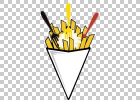 炸薯条炸薯条牛排炸薯条烹调食物卡通杯子PNG剪贴画烧烤,食品,徽图片