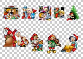 圣诞老人圣诞节,圣诞老人PNG clipart杂项,漂亮,生日快乐矢量图像