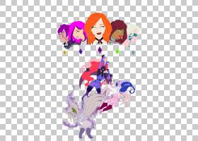 平面设计艺术,封面底纹PNG剪贴画紫色,紫罗兰色,时尚,时尚插画,虚图片