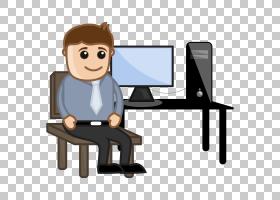 卡通绘图办公室和桌椅,老师PNG剪贴画家具,摄影,手,招聘人员,卡通