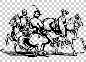 无头骑士PNG剪贴画杂项,哺乳动物,虚构人物,人,其他,脊椎动物,单
