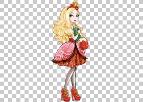 永远高雪白苹果娃娃,女王PNG剪贴画杂项,其他,女王,时尚插画,虚构图片