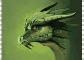 龙绿色绘图幻想,绿龙PNG剪贴画cg艺术品,龙,电脑壁纸,动物群,虚构图片