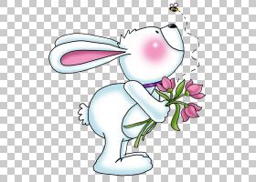 欧洲兔子复活节兔子图画,coelho PNG剪贴画爱,假期,摄影,脊椎动物图片