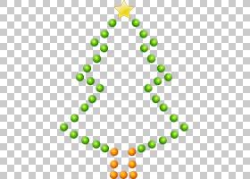 圣诞灯圣诞树,圣诞灯艺术PNG剪贴画叶,蜡烛,圣诞节装饰,圣诞灯,光