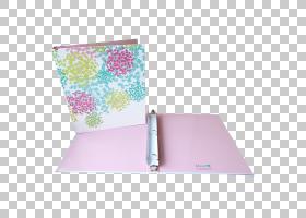 环形活页夹纸办公用品文具,时尚台历PNG剪贴画杂项,其他,颜色,办图片