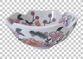 餐具陶瓷塑料碗瓷器,手绘花卉材料PNG剪贴画杂项,其他,碗,陶瓷,餐图片