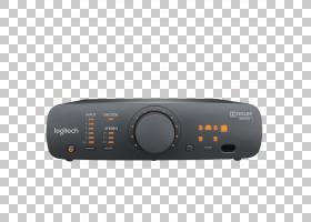 扬声器5.1环绕声家庭影院系统罗技,音响系统PNG剪贴画杂项,电子产图片