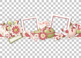 花框,破旧的PNG剪贴画插花,文字,摄影,花卉,图片框架,破旧,粉红色