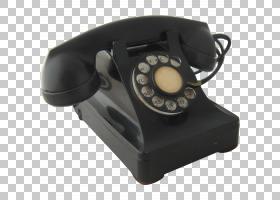 旋转拨号模型302电话1940年代西电,电话PNG剪贴画杂项,其他,20世