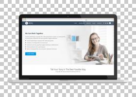 响应式网页设计多媒体商务计算机软件内容,多汁的边框PNG剪贴画上图片