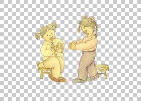 狮子童年人类行为游戏插图,女孩用反手绳PNG剪贴画游戏,哺乳动物,图片