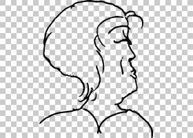 绘画艺术亲吻PNG剪贴画杂,白,脸,叶,动物,摄影,手工,分支,单色,21